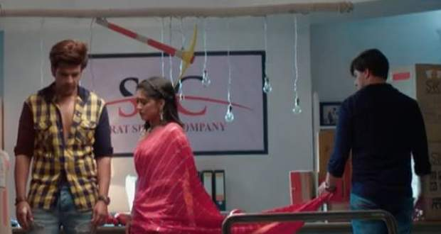 Yeh Rishta Kya Kehlata Hai 8th May 2021 Written Update: Sirat-Ranvir reunite