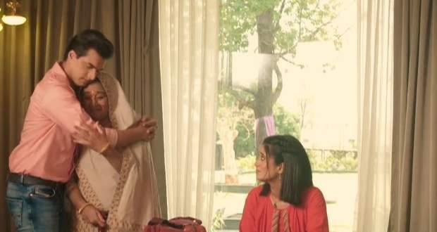 Yeh Rishta Kya Kehlata Hai (YRKKH) 14th May 2021 Written Update