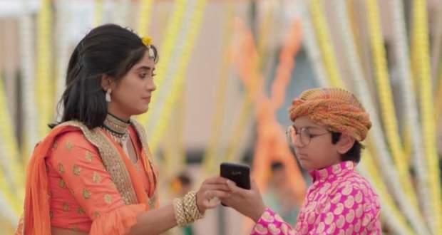 Yeh Rishta Kya Kehlata Hai (YRKKH) 20th May 2021 Written Update