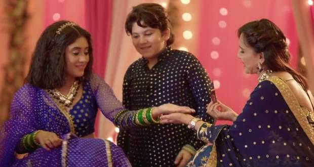 Yeh Rishta Kya Kehlata Hai (YRKKH) 24th May 2021 Written Update