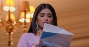 Choti Sardarni 11th June 2021 Written Update: Meher gets slapped by Daiji