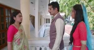Molkki 9th June 2021 Written Update: Sakshi misunderstands Purvi