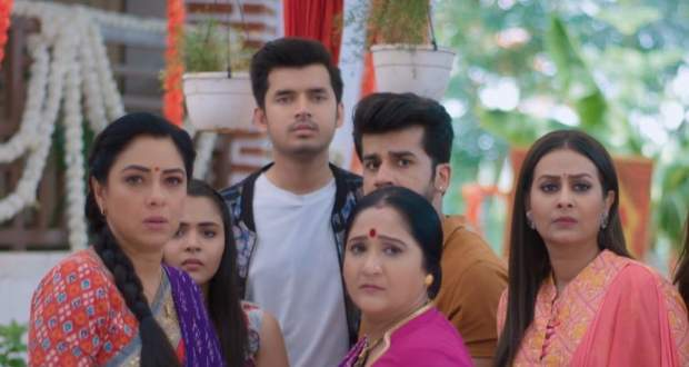 Anupama 2nd June 2021 Written Update: Anupama takes a stand for Shah family