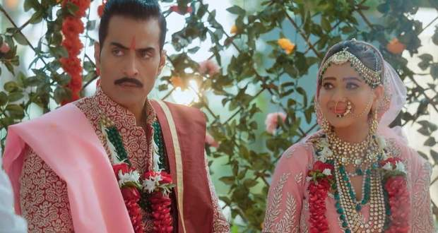 Anupama 3rd June 2021 Written Update: Vanraj and Kavya get married