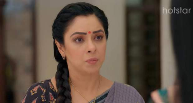 Anupama: Anupama warns Kavya against instigating her family