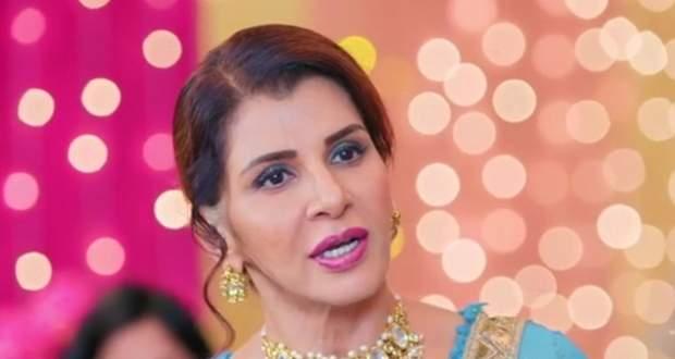 Choti Sardarni 2nd June 2021 Written Update: Kulwant gets worried