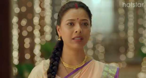 Imli 30th June 2021 Written Update: Mithi comes face to face with Anu