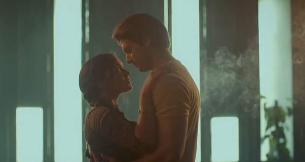 Imli 9th June 2021 Written Update: Aditya and Imlie romance
