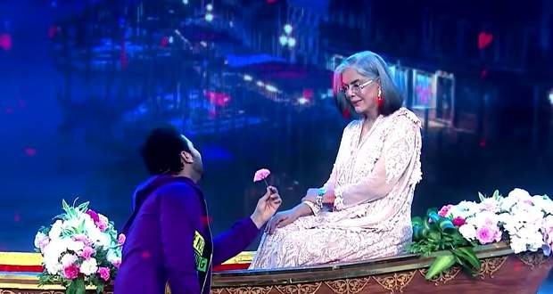 Indian Idol 12 5th June 2021: Today's Written Update, Singing With Legends