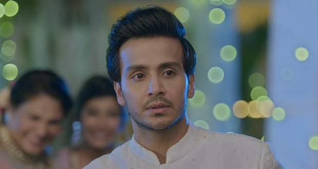Ishq Par Zor Nahin: Ahaan proposes Ishqi for marriage