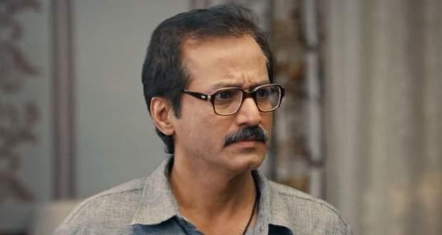 Mehendi Hai Rachne Wali (MHRW) 15th June 2021 Written Update: Vijay's outburst