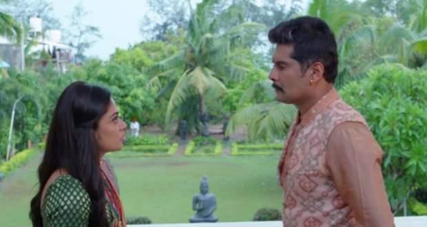 Molkki 4th June 2021 Written Update: Virendra reveals truth to Sakshi
