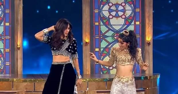 Super Dancer 4 13th June 2021 Written Update: Vartika teaches Shilpa Shetty