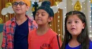 Choti Sardarni 26th July 2021 Written Update: Kids shattered by bad news