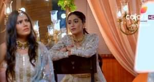 Choti Sardarni 30th July 2021 Written Update: Seher treats Rajveer's wound