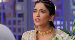 Choti Sardarni 31st July 2021 Written Update: Seher goes out with Rajveer