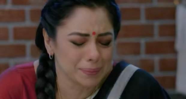 Anupama Spoiler: Anupama to get hurt by Pakhi's words