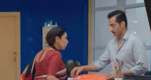 Anupama Spoiler: Vanraj and Anupalma get into another problem