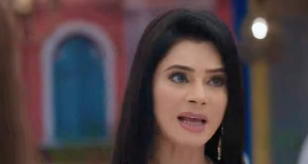 Anupama Upcoming Story: Rakhi offers money to Vanraj