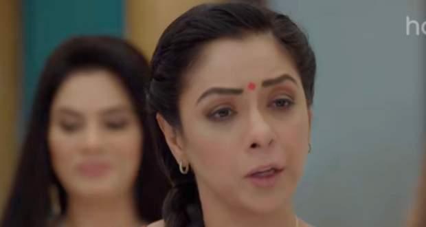 Anupama Upcoming Twist: Anupama asks Kavya to leave her house