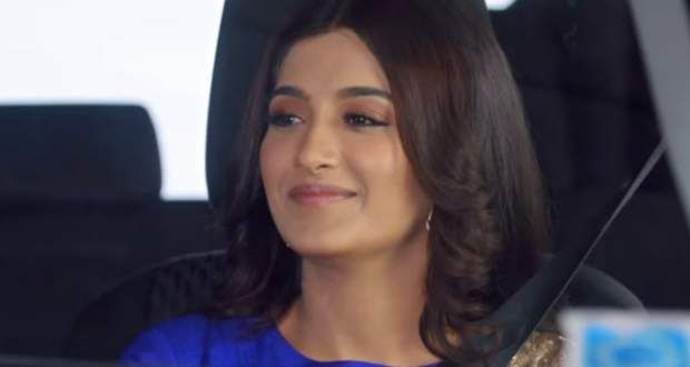 Choti Sardarni 24th July 2021 Written Update: Meher gets into an accident