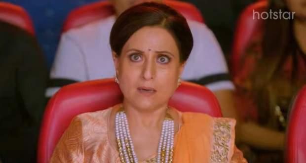 Ghum Hai Kisi Ke Pyaar Mein: Bhavani to rebuke Sai for lying to them
