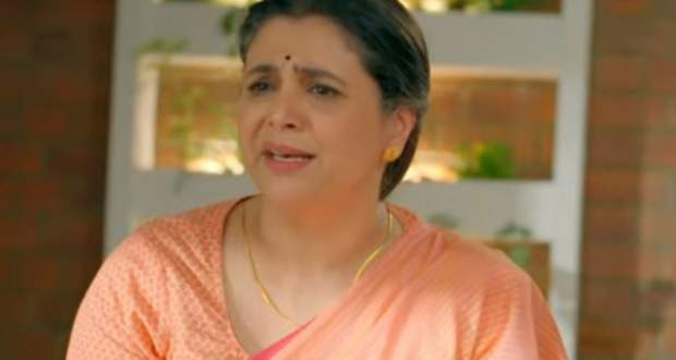 Kuch Rang Pyar Ke Aise Bhi 3 26th July 2021 Written Update: Ishwari argues