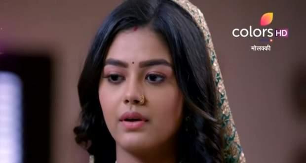 Molkki 21st July 2021 Written Update: Purvi informs Nandini of Virendra's plan
