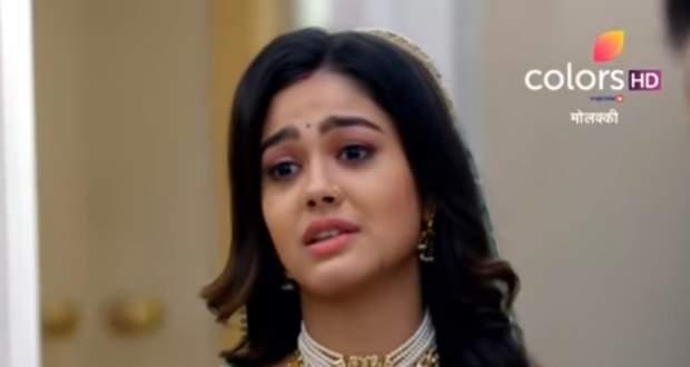 Molkki 23rd July 2021 Written Update: Purvi tries to convince Virendra