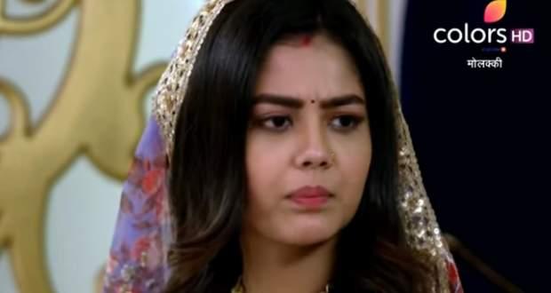 Molkki 29th July 2021 Written Update: Purvi saves Aarav