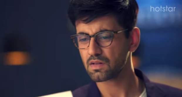 Shaurya Aur Anokhi Ki Kahaani (SAAKK) Upcoming Twist: Shaurya gets Anokhi back