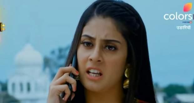 Udaariyaan 22nd July 2021 Written Update: Jasmin gets shocked seeing Fateh