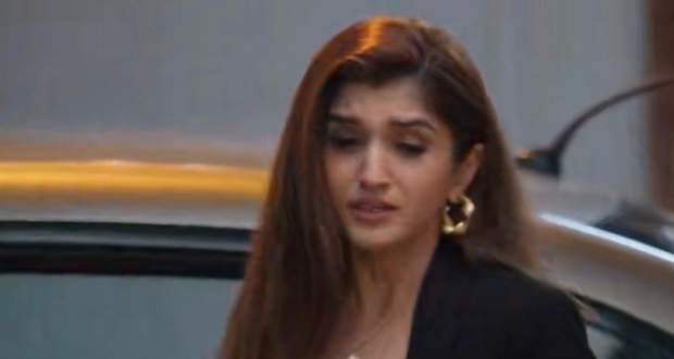 Anupama Upcoming Story: Kinjal's boss to misbehave with her