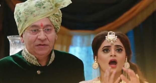 Bhagyalakshmi gossip: Bad omen during a ritual