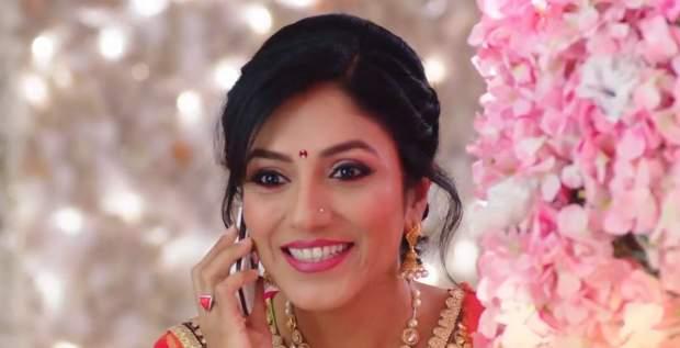 Bhagyalaxmi upcoming twist: Neha comes to the mandap disguised as Lakshmi