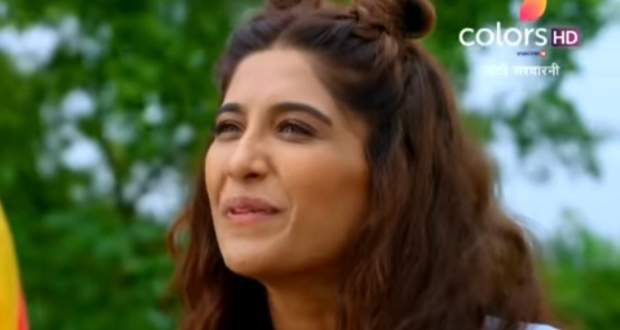 Choti Sardarni 3rd August 2021 Written Update: Rajveer fails to propose Seher
