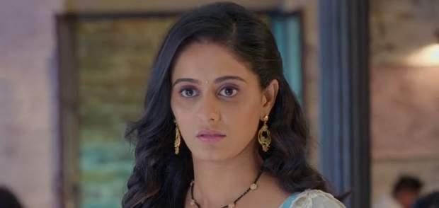 Ghum Hai Kisike Pyaar Mein spoiler: Sai sees Samrat and Pakhi together