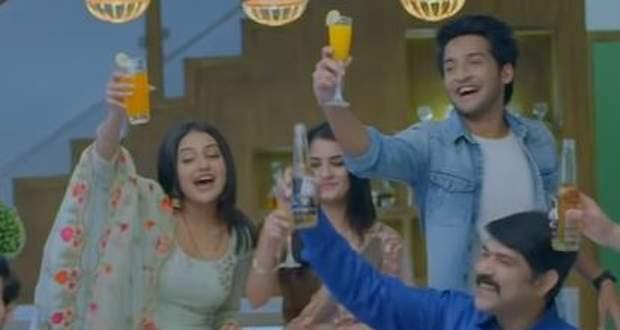 Ishq Par Zor Nahi Spoiler: Last & Final episode ends with everyone celebrating