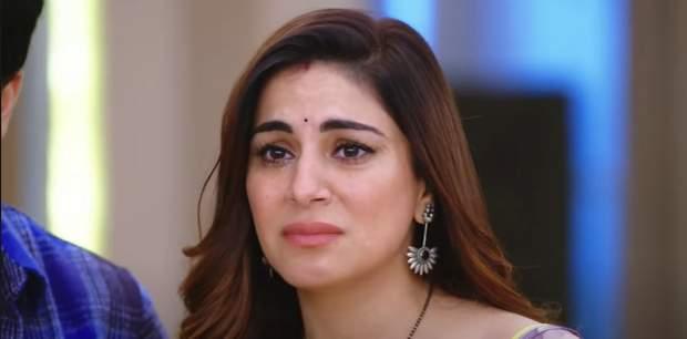 Kundali Bhagya spoiler: Preeta apologizes to all
