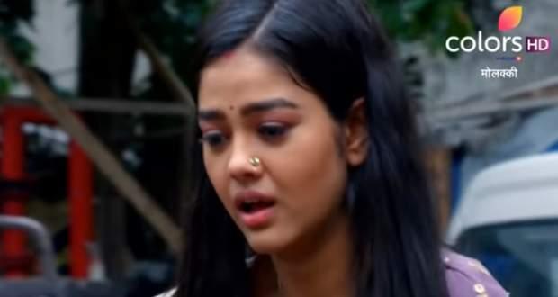Molkki 5th August 2021 Written Update: Purvi exposes Priyashi