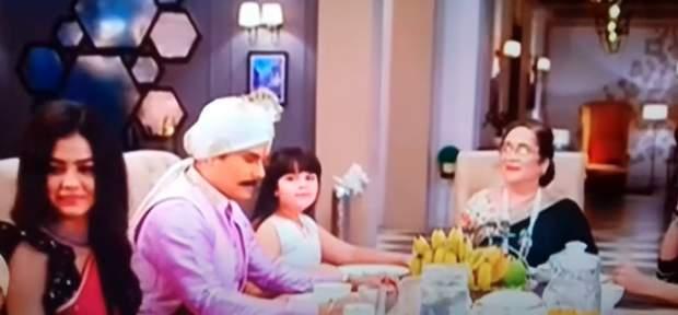 Molkki upcoming story: Daksh invites Virendra for Dinner