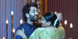 Bade Achhe Lagte Hain 2 upcoming twist: Ram makes Priya smile