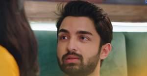 Bhagyalakshmi spoiler: Rishi refuses to sleep with Lakshmi on the same bed