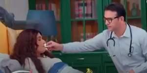 Choti Sardarni spoiler: Seher catches a fever