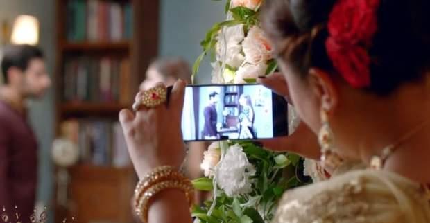Bade Achhe Lagte Hain 2 Spoiler: Chachi records Priya and Neeraj together