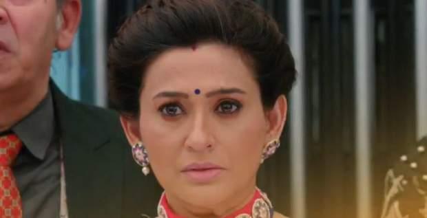 Bhagya Lakshmi Gossip: Neelam is tensed for Rishi