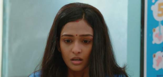 Bhagya Laxmi Upcoming Story: Lakshmi sees Rishi and Malishka holding hands
