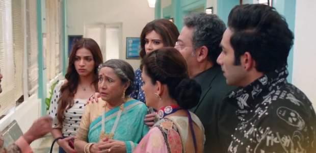 Bhagya Laxmi Upcoming Story: Rishi's family arrives at Shimla
