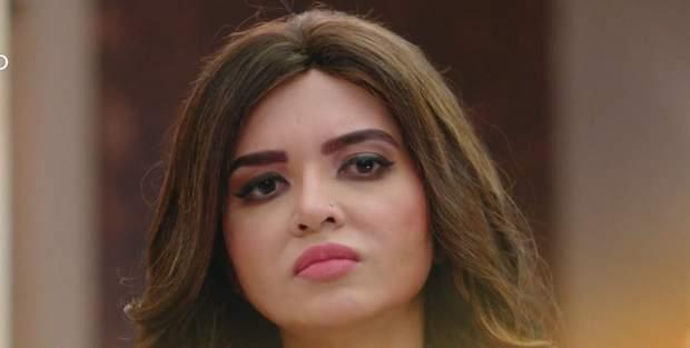 Bhagya Laxmi upcoming twist: Malishka comes to Rishi's house