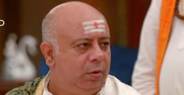 Bhagyalaxmi Upcoming twist: Panditji predicts danger on Rishi